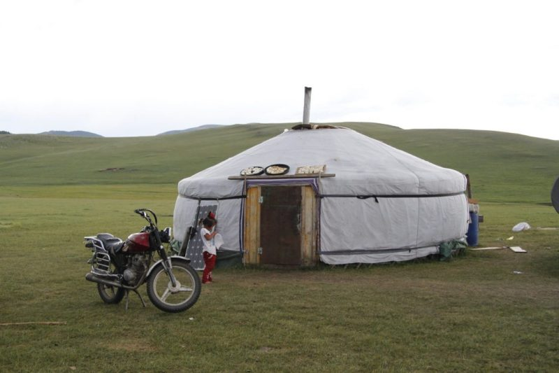 Virginia Tech supports efforts to preserve Mongolian nomadic traditions